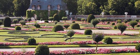 Un week end chenonceau le grand petit monde fermob blog mobilier design de jardinle grand - Le jardin des fleurs poitiers ...