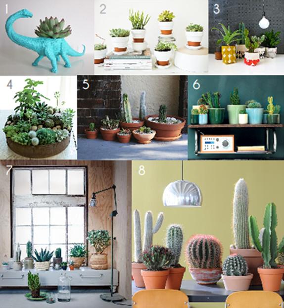 le monde entier est un cactus le grand petit monde fermob blog mobilier design de. Black Bedroom Furniture Sets. Home Design Ideas