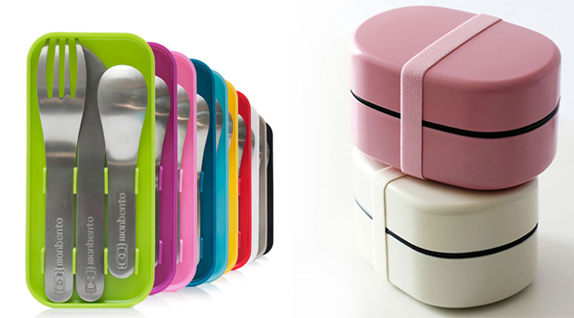 fashionable lunch boxes 1