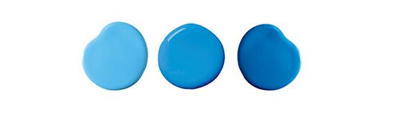 FERMOB-Quand la déco voit bleu